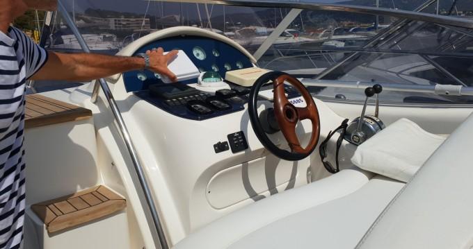 Louer Bateau à moteur avec ou sans skipper Rio Yachts à Bormes-les-Mimosas