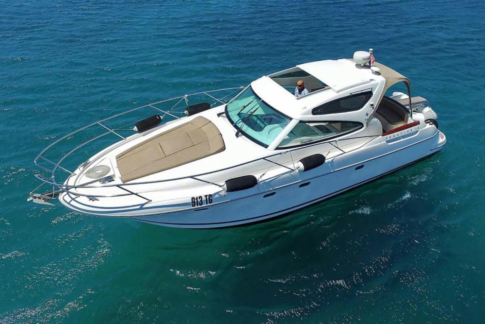 Bootverhuur Zadar goedkoop Prestige 34