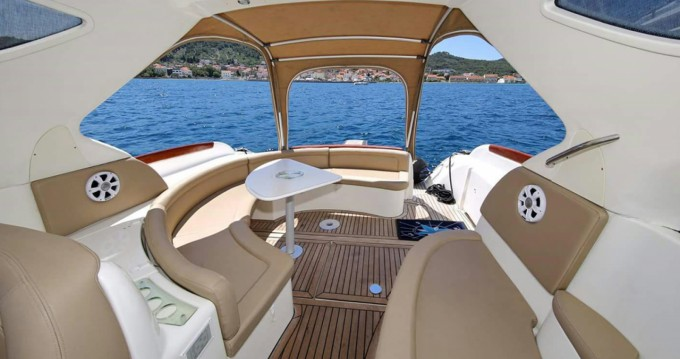 Louez un Jeanneau Prestige 34 à Zadar