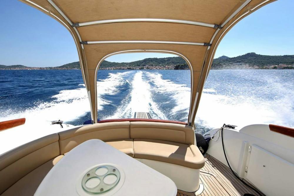 Jachthuur in Zadar - Jeanneau Prestige 34 via SamBoat