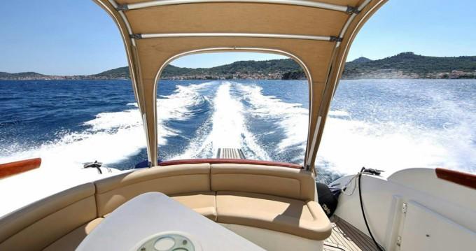 Jeanneau Prestige 34 entre particuliers et professionnel à Zadar