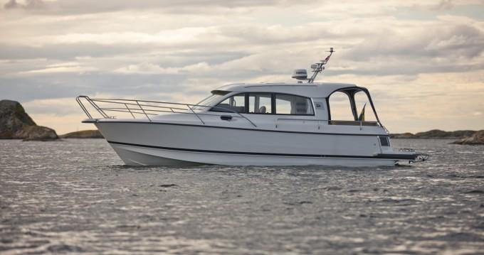 Location bateau Agde pas cher 335 Coupé