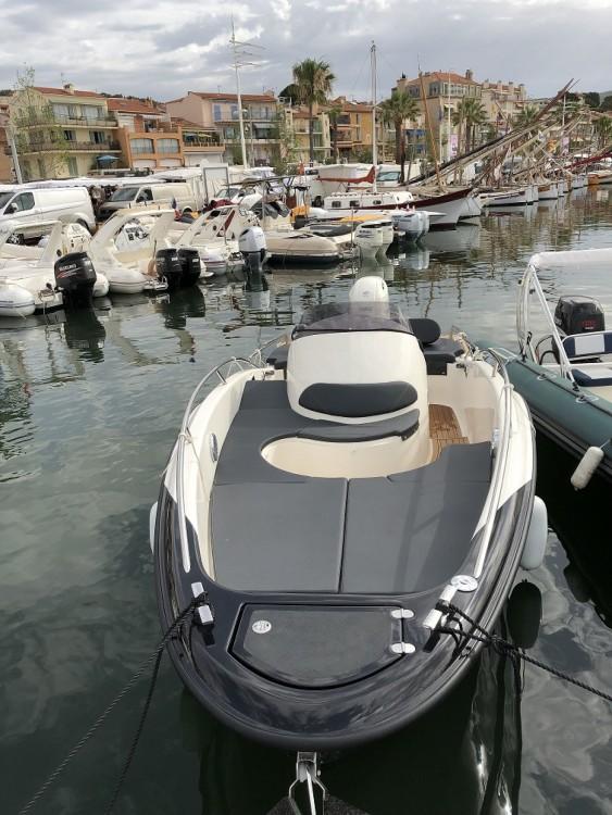 Location yacht à Bandol - Clear libra 650 open sur SamBoat