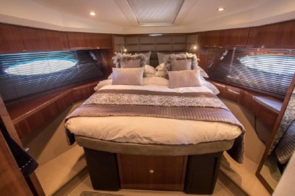Location yacht à Golfe-Juan - Princess Princess 64 Fly sur SamBoat