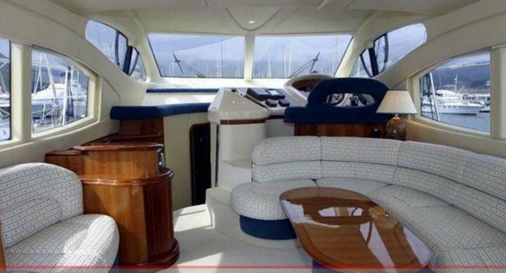 Rental yacht Palma - Azimut Azimut 46 Evolution on SamBoat