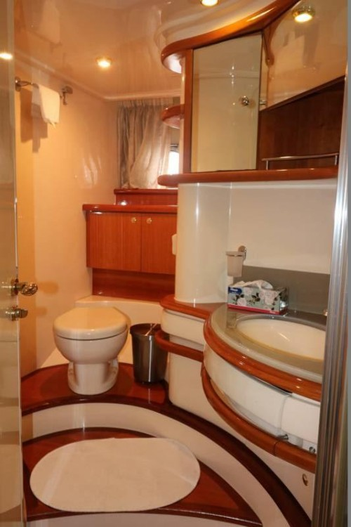 Boat rental Palma cheap Azimut 46 Evolution
