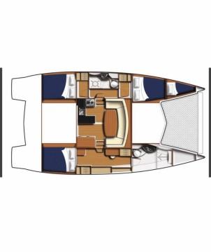 Catamaran à louer à Perpignan au meilleur prix