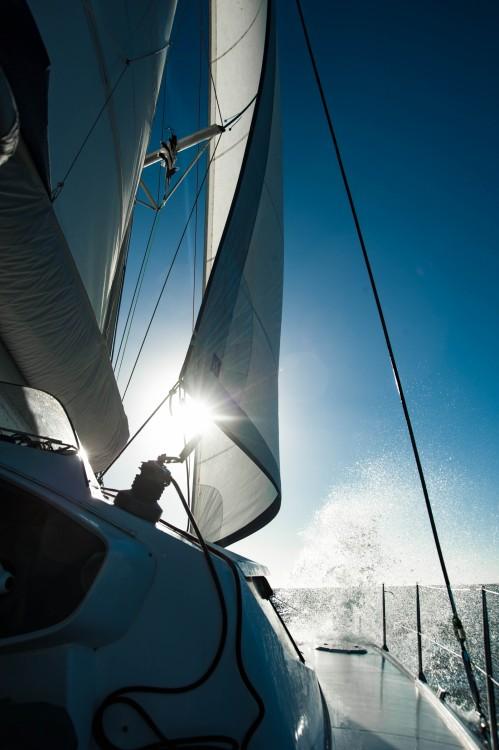 Louer Catamaran avec ou sans skipper Lavezzi à Sainte-Anne