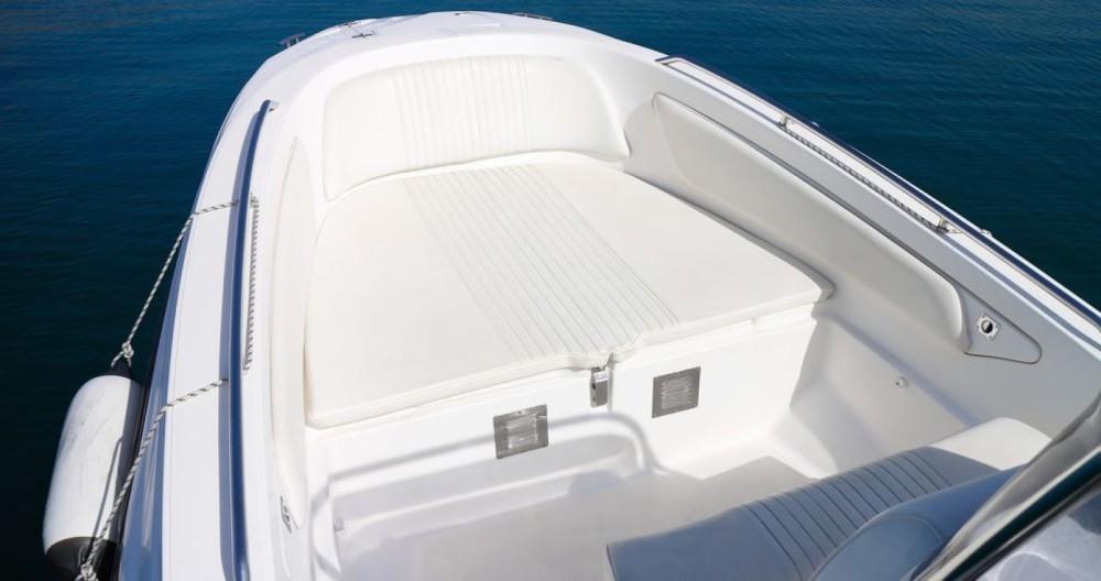 Location bateau Duće pas cher Zar Formenti 65 suite