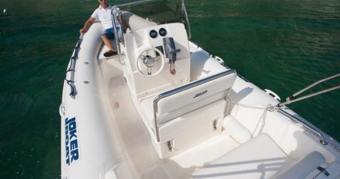 Joker Boat Coaster 600 entre particuliers et professionnel à Duće