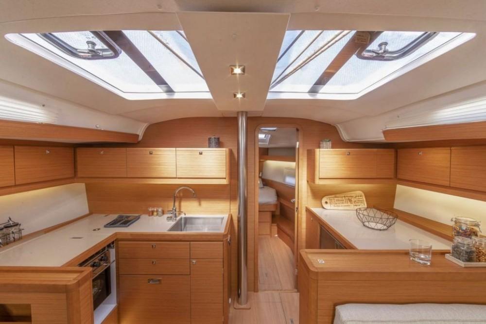 Zeilboot te huur in Sthlm voor de beste prijs