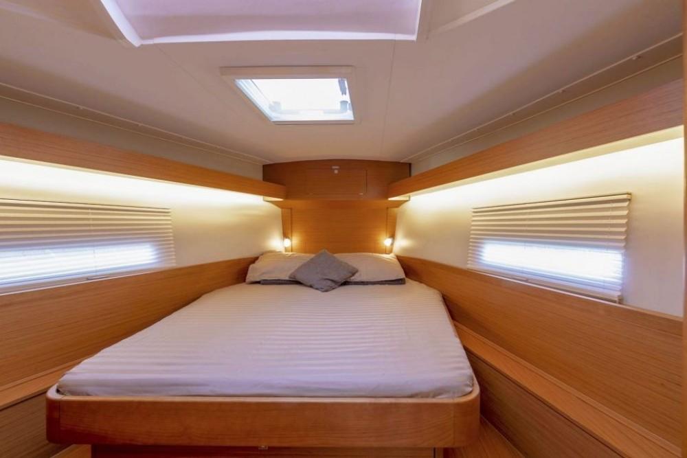 Dufour-Yacht Dufour 430 te huur van particulier of professional in Sthlm