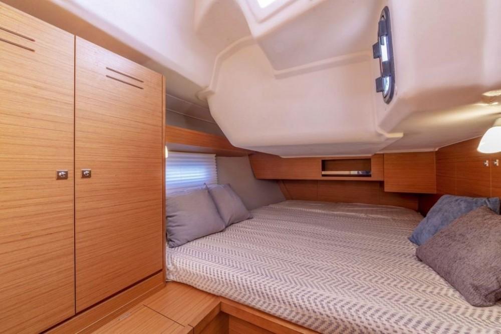 Verhuur Zeilboot Dufour-Yacht met vaarbewijs