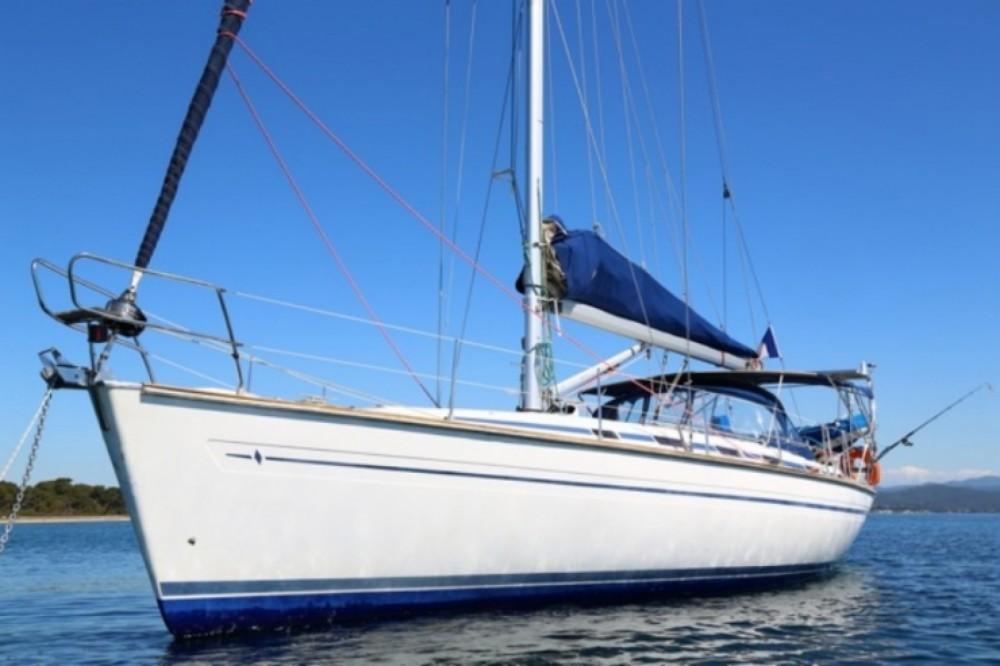 Rental yacht Quartu Sant'Aleni/Quartu Sant'Elena - Bavaria Bavaria 44 on SamBoat