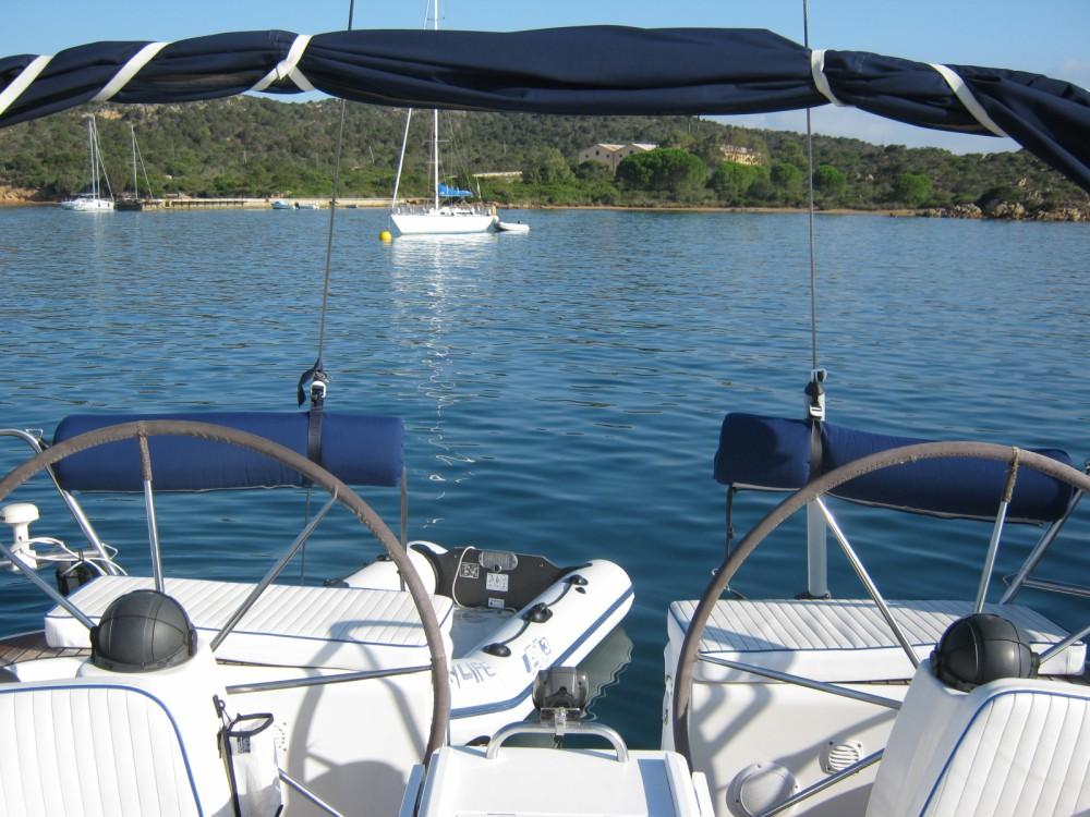 noleggio Barca a vela Quartu Sant'Elena - Bavaria Bavaria 44