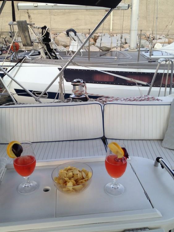 Boat rental Quartu Sant'Aleni/Quartu Sant'Elena cheap Bavaria 44