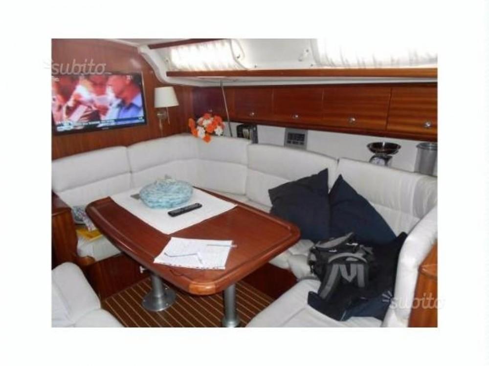 Noleggio barche Quartu Sant'Elena economico Bavaria 44