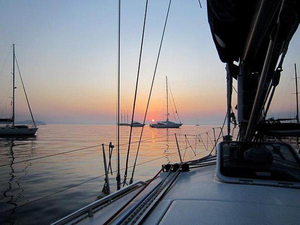 Barca a vela a noleggio Quartu Sant'Elena al miglior prezzo