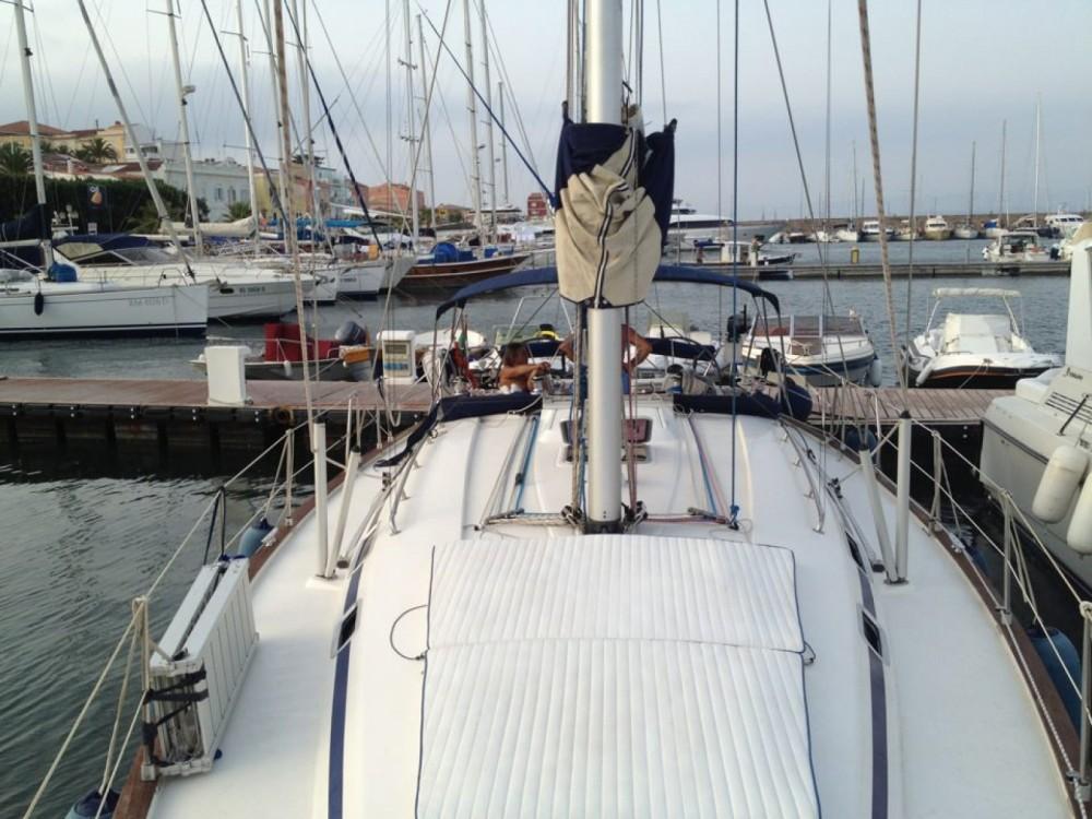 Noleggio barche Bavaria Bavaria 44 Quartu Sant'Elena su Samboat