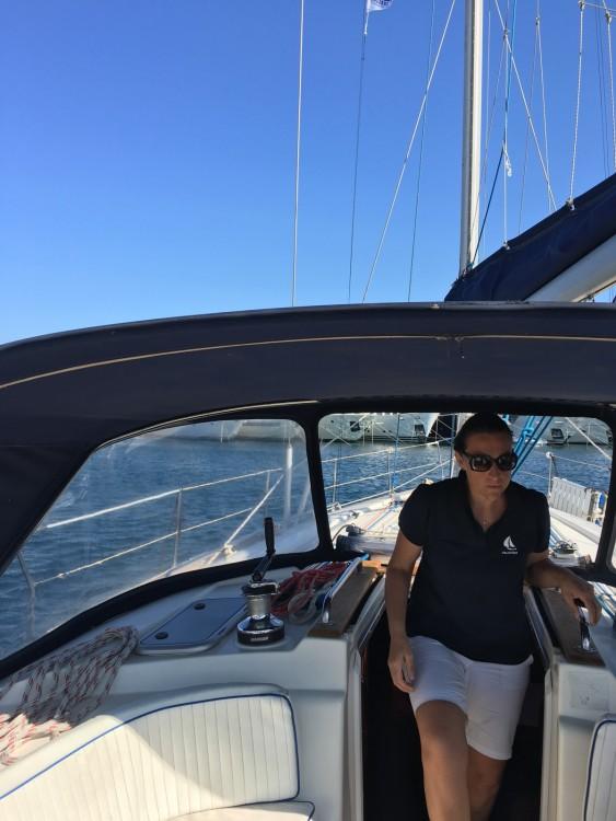 Noleggio Barca a vela con o senza skipper Bavaria Quartu Sant'Elena