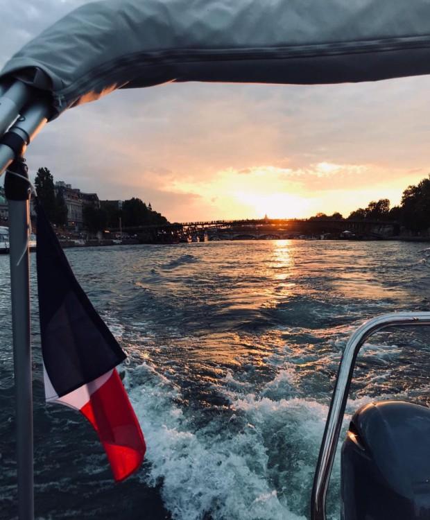 Yacht-Charter in Paris - Jeanneau Cap Camarat 6.5 CC Serie 3 auf SamBoat