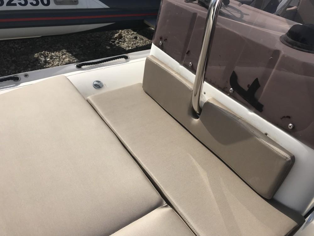 Verhuur Rubberboot Gommonautica met vaarbewijs