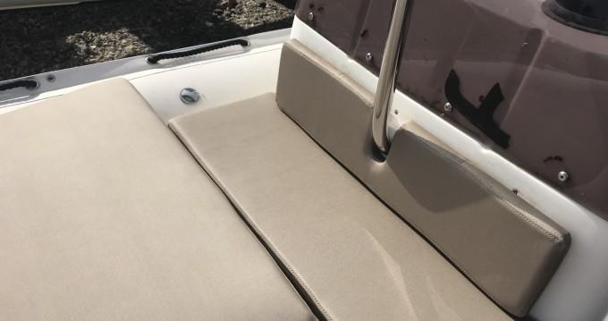 Louez un Gommonautica G65 à Beaulieu-sur-Mer
