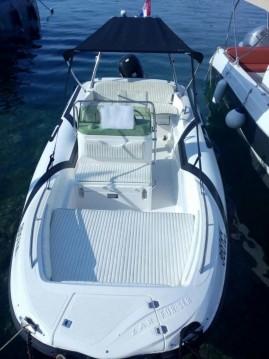 Location yacht à Krk - Zar Zar 53 sur SamBoat