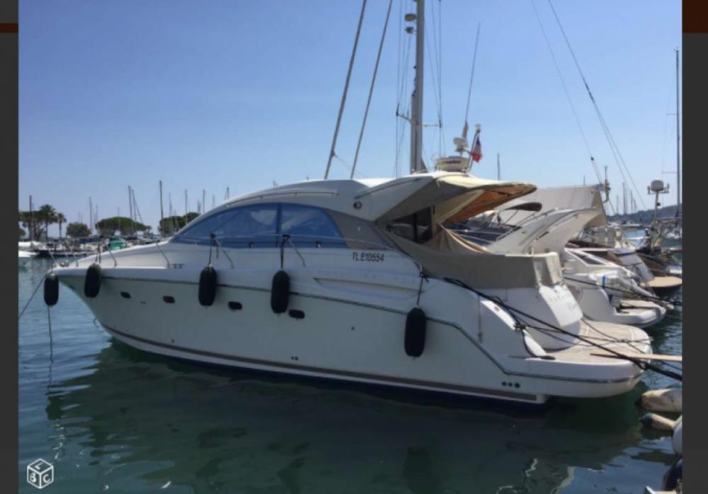 Hire Yacht with or without skipper Jeanneau Saint-Laurent-du-Var