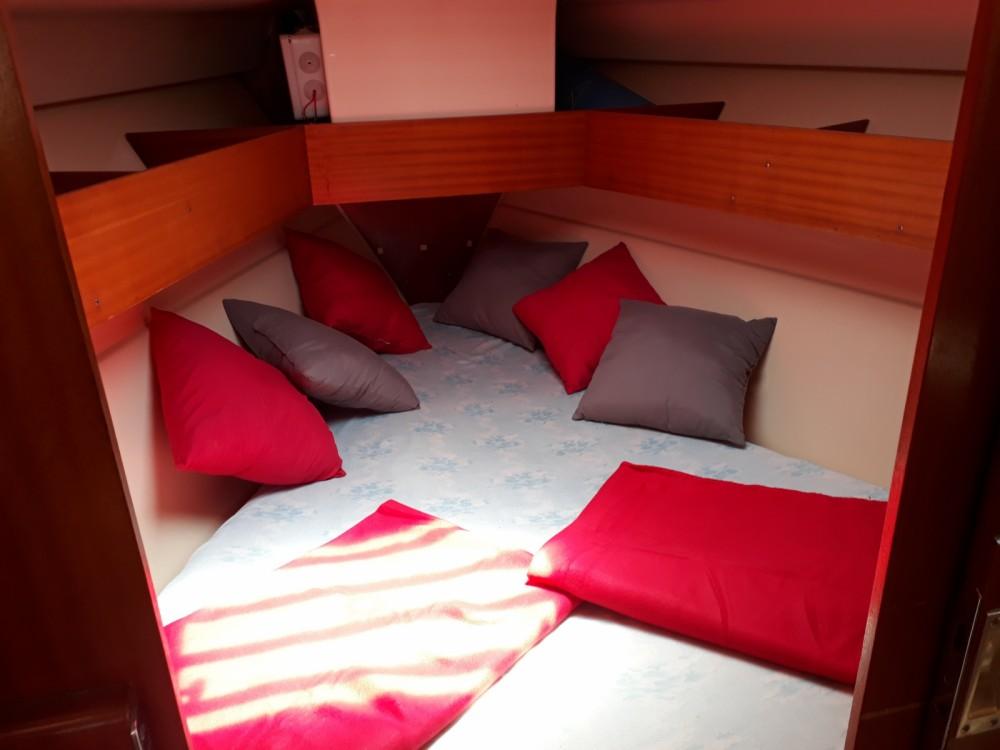 Location yacht à Marseille - Dufour Dufour 31 sur SamBoat