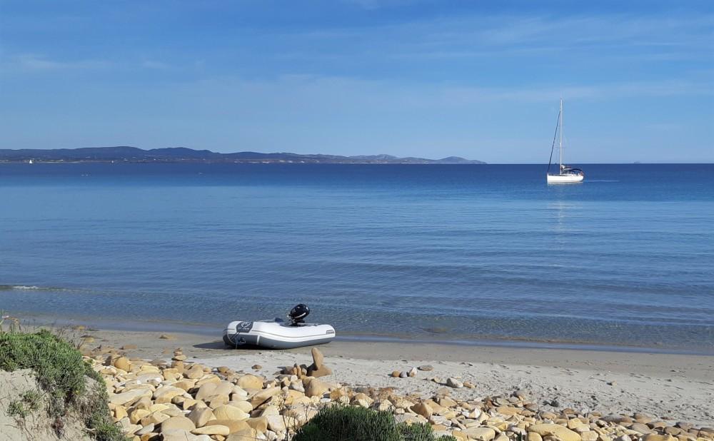 Location bateau Hyères pas cher 455 GRAND LARGE