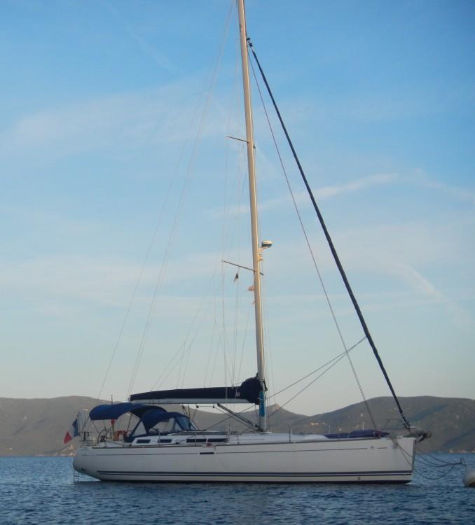 Location bateau Dufour 455 GRAND LARGE à Hyères sur Samboat