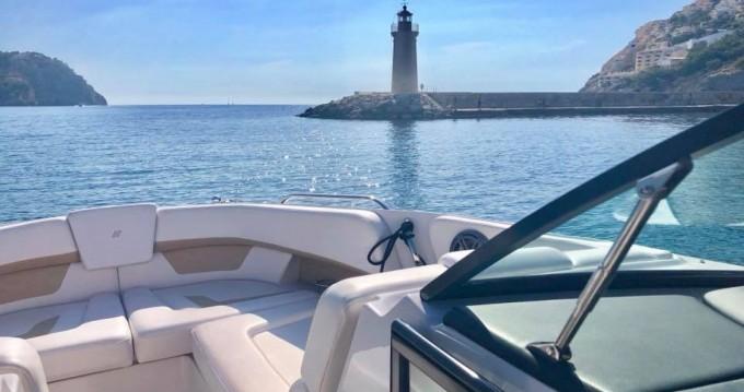 Location yacht à Zadar - Four Winns H 230 sur SamBoat