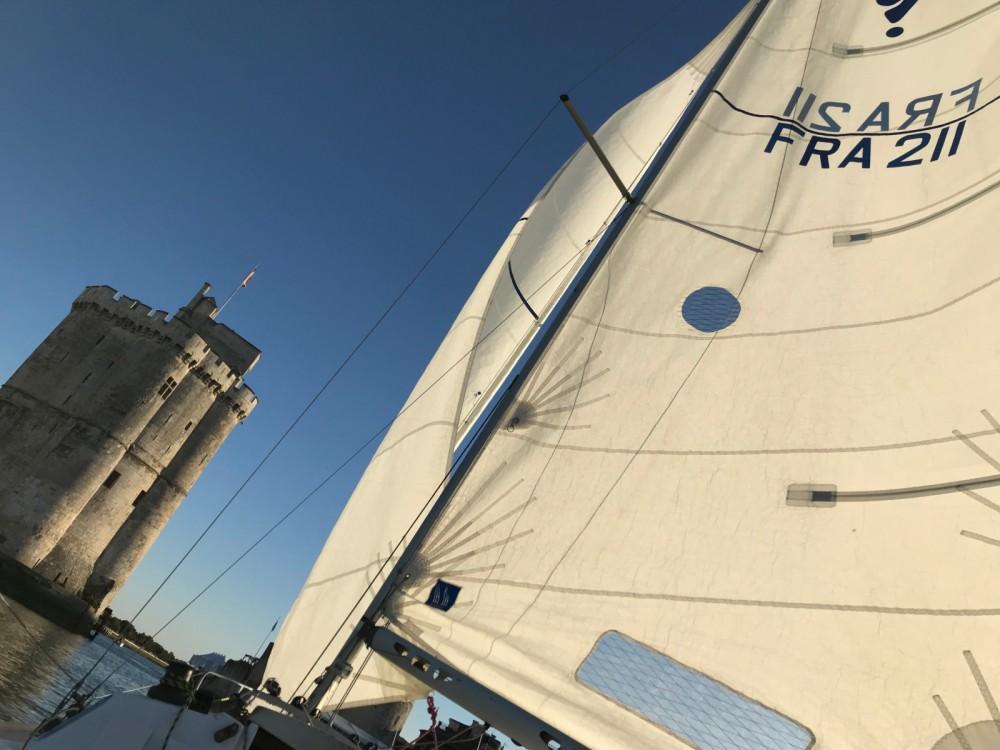 Location bateau Archambault Surprise à La Rochelle sur Samboat