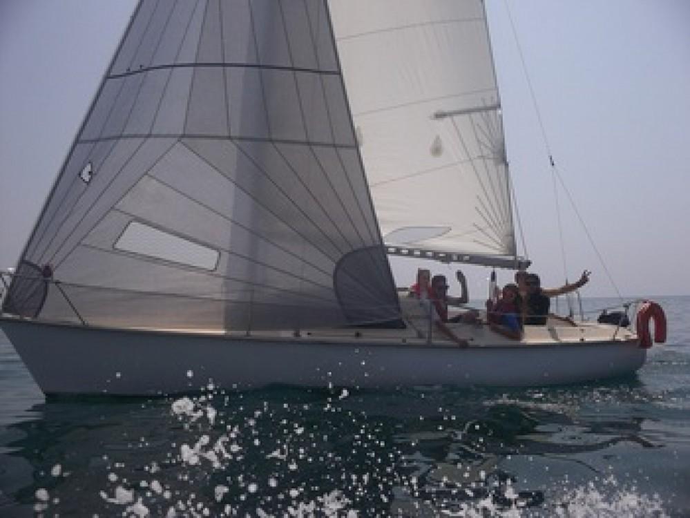 Location bateau La Rochelle pas cher Surprise