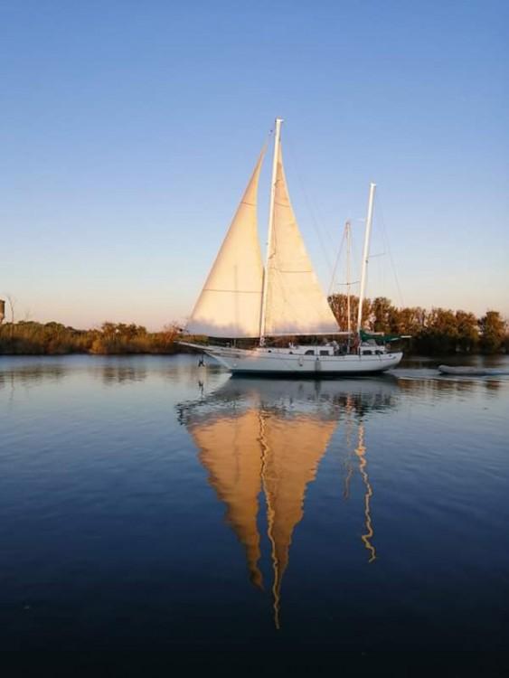 Huur Zeilboot met of zonder schipper Formosa in Valras-Plage