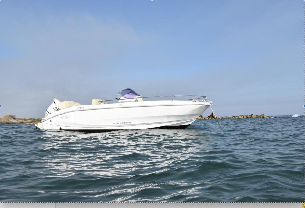 Location Bateau à moteur à Pérols - Sessa Marine Key Largo One