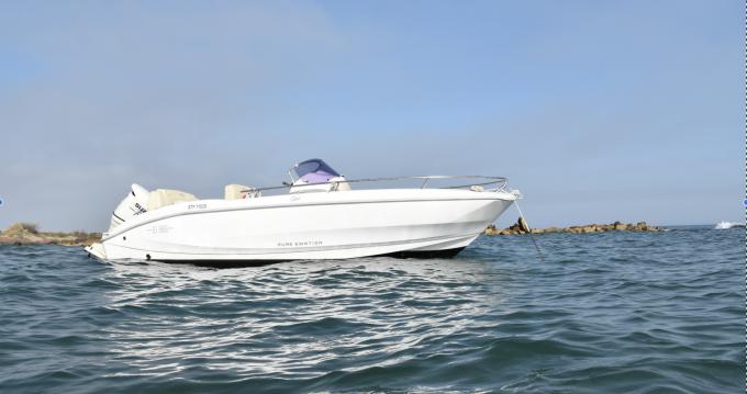 Location yacht à Pérols - Sessa Marine Key Largo One sur SamBoat