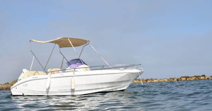 Location bateau Sessa Marine Key Largo One à Pérols sur Samboat