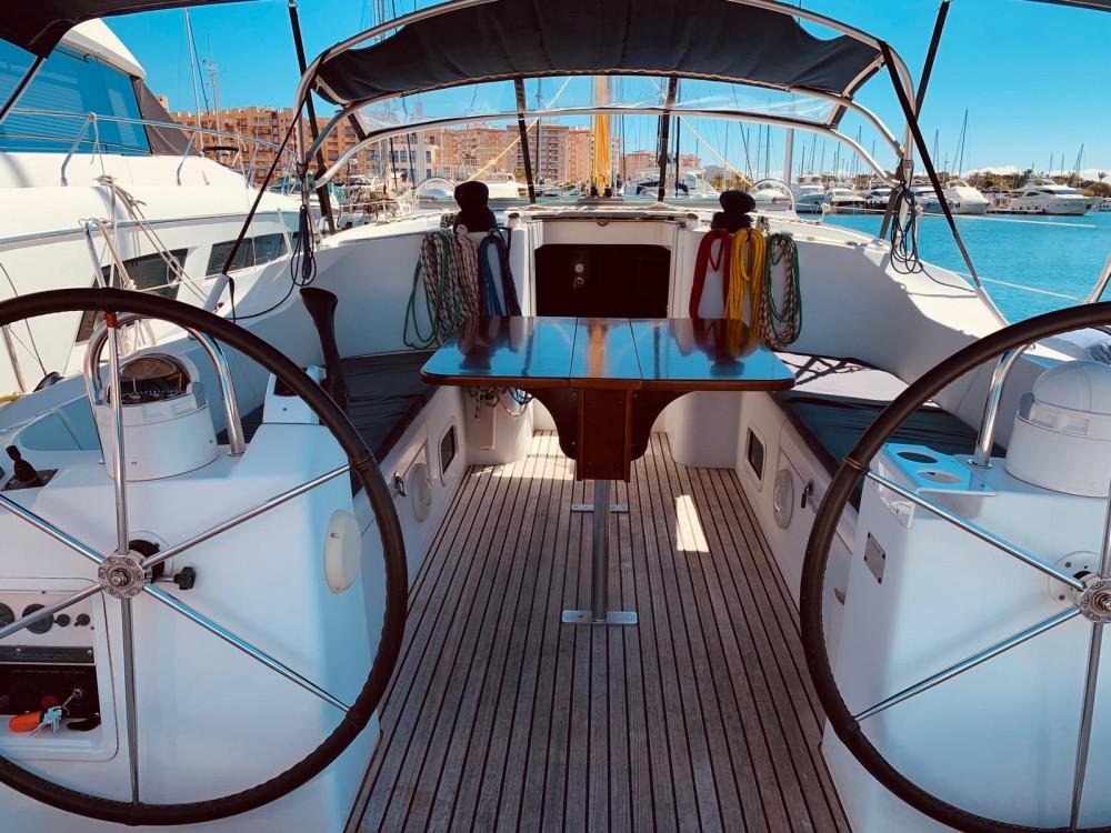 Location yacht à Carthagène - Bénéteau 47 sur SamBoat