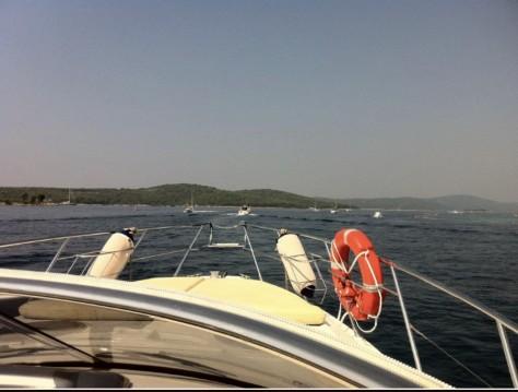 Location yacht à Numana - Cranchi Endurance 41 sur SamBoat