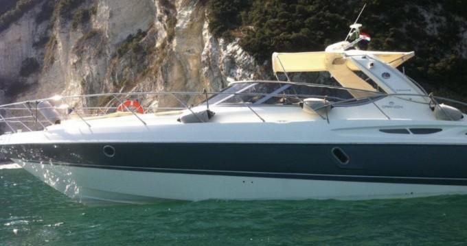 Location bateau Cranchi Endurance 41 à Numana sur Samboat