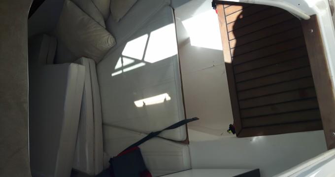 Louer Bateau à moteur avec ou sans skipper Zaniboni  à Saint-Tropez