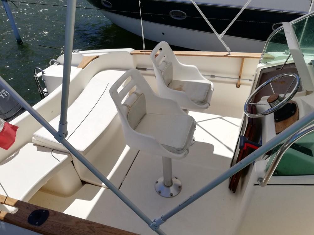 Location yacht à Castelló d'Empúries - Jeanneau Cap Camarat 625 sur SamBoat