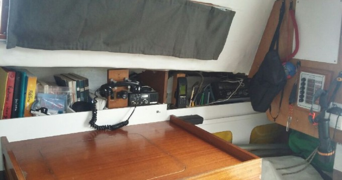 Location yacht à La Rochelle - Jeanneau Poker sur SamBoat