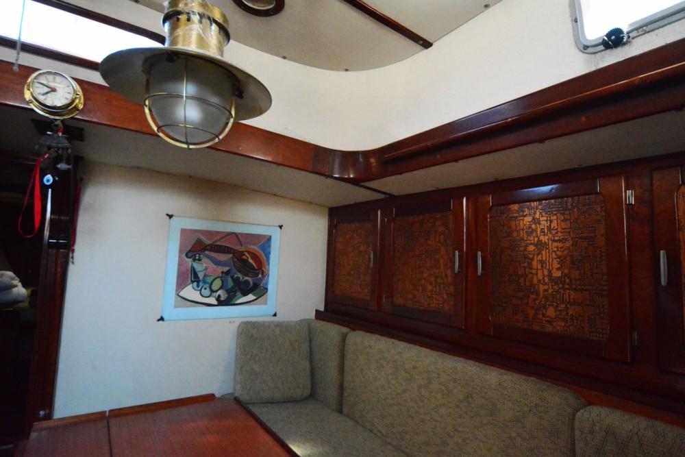 Verhuur Zeilboot Stizi met vaarbewijs