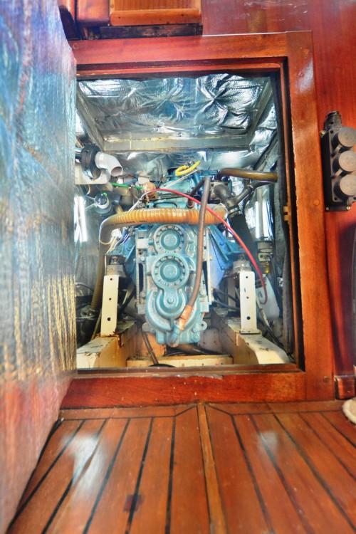 Bootverhuur Stizi altair in Casteddu/Cagliari via SamBoat