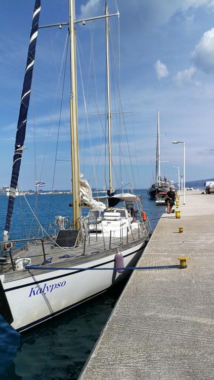 Bootverhuur Casteddu/Cagliari goedkoop altair