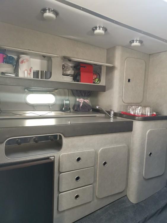 Sunseeker SAN REMO 33 te huur van particulier of professional in Mandelieu-la-Napoule