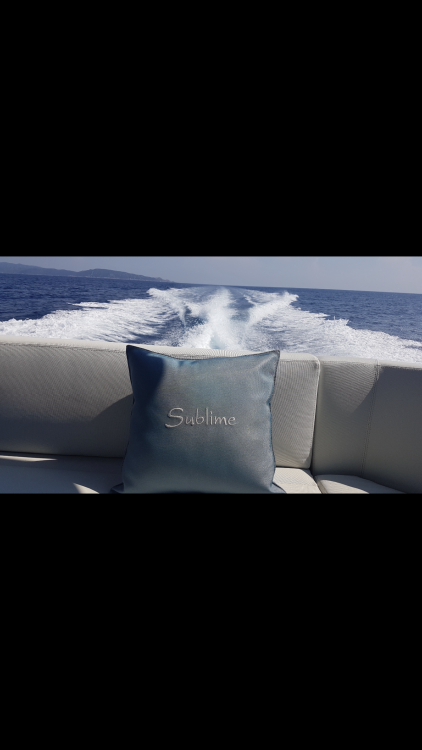 Rental Motor boat in Marseille - Rio Yachts Sublime